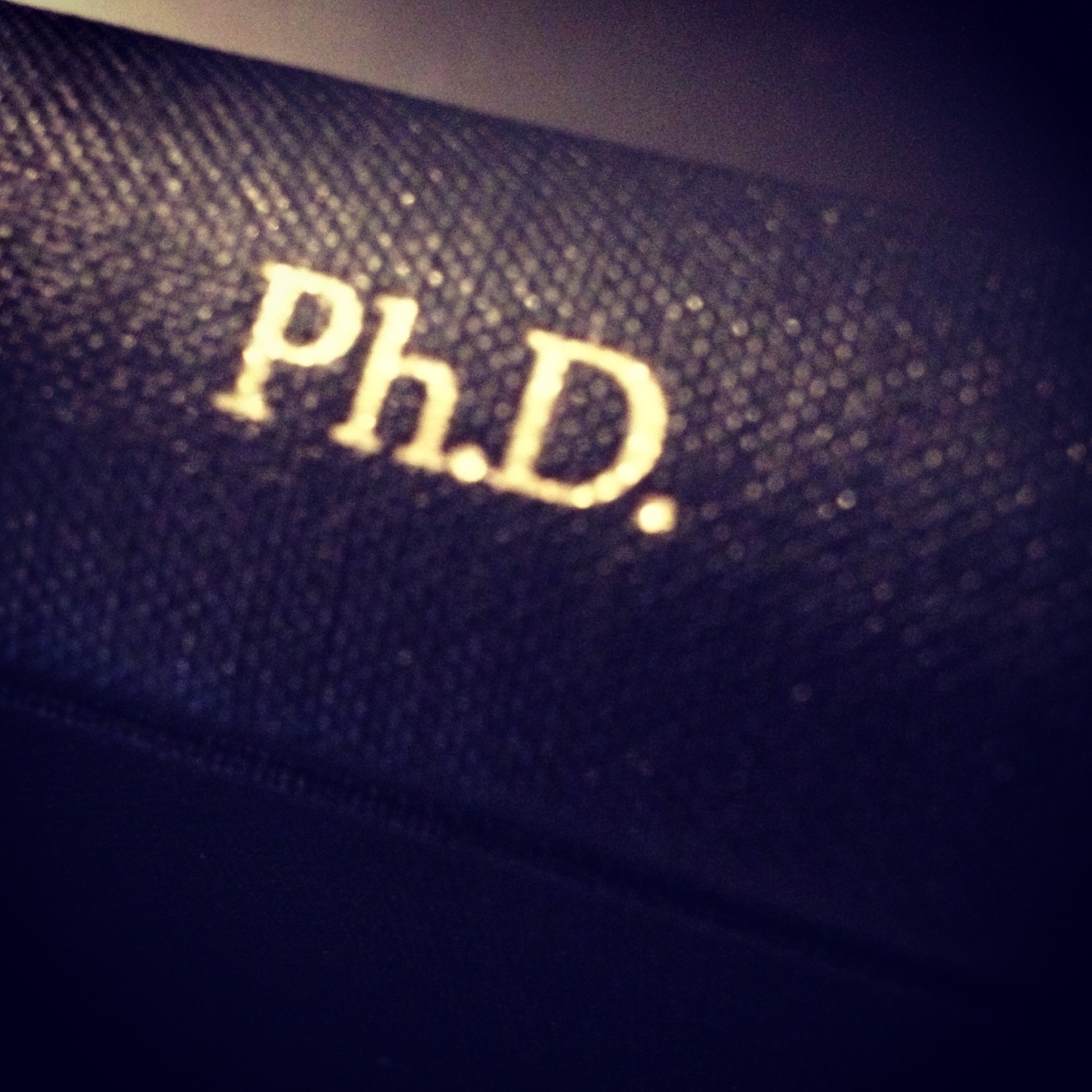 PhD: Perfect Preparation for a Start-up?