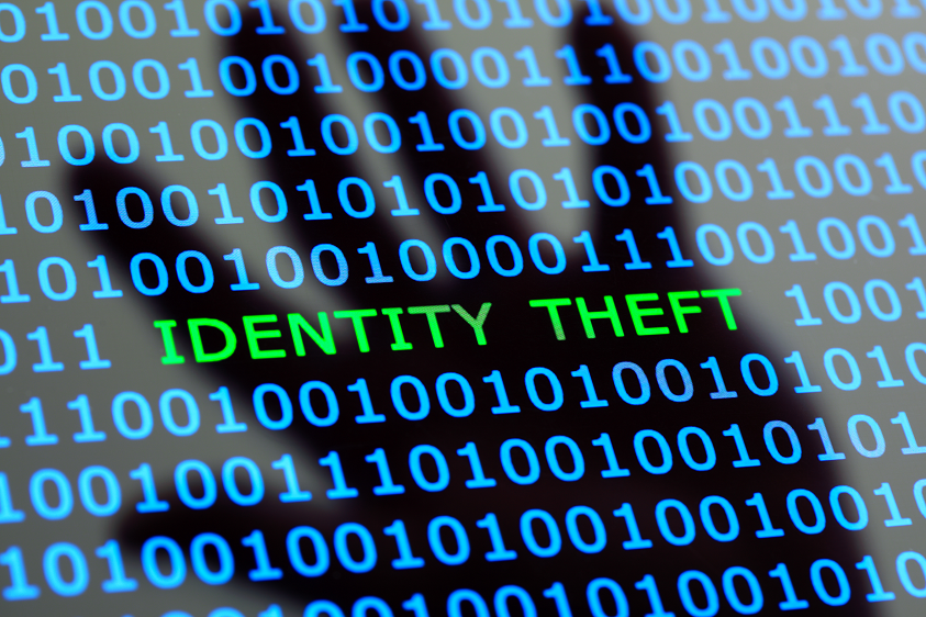 How Your Friends & Family Increase Your Risk of Identity Theft