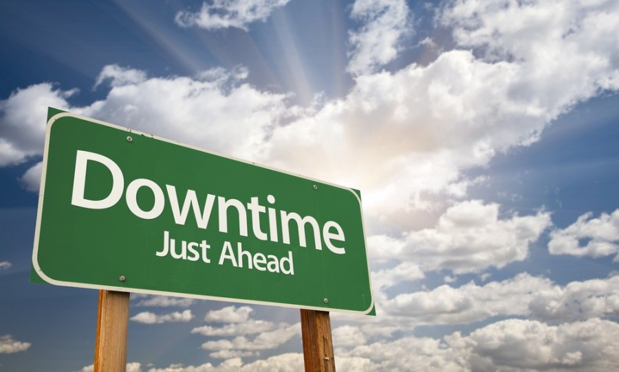 How to Minimize Downtime from IT Outages